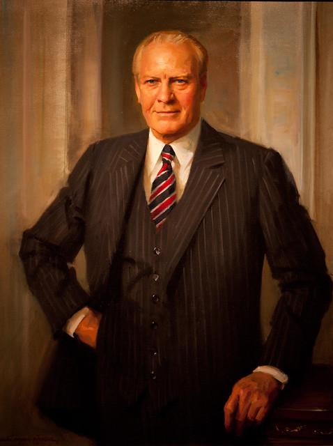 Gerald R Ford Flickr Photo Sharing