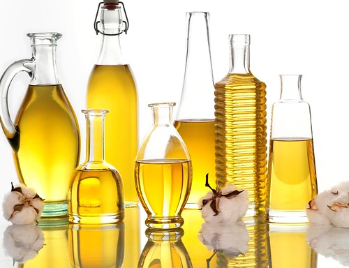 Cottonseed Oil | by cottonseedoil
