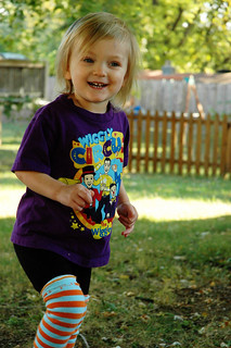 27 months wiggles shirt | by sleepingKelly