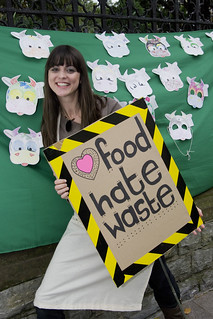 Fix the Food Chain: love food, hate wastee | by Heather_Webber