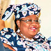 Dr. Ngozi Okonjo-Iweala, former Managing Director of the World Bank, is the Finance Minister for the Federal Republic of Nigeria, has drawn attention to the national debt in Africa's largest populated state.