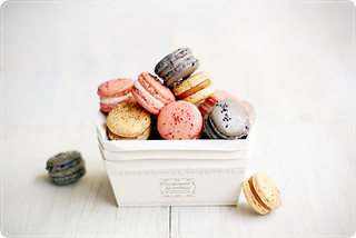 Macarons | by *bossacafez
