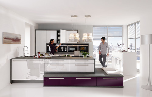 nolte keukens glas tec nolte keukens glas tec flickr. Black Bedroom Furniture Sets. Home Design Ideas