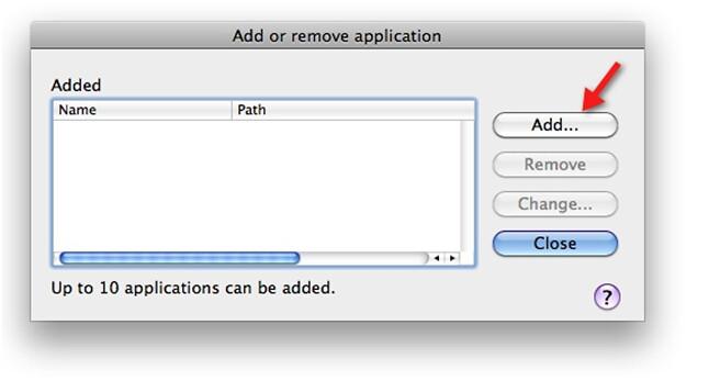 presto pagemanager mac