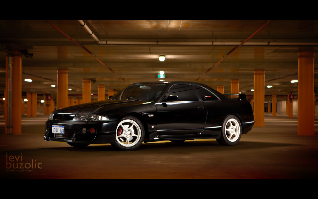 Nissan Skyline R33 Gts25t 291 So This Is My 1996 R33