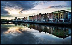 Dublin by M Fotografie