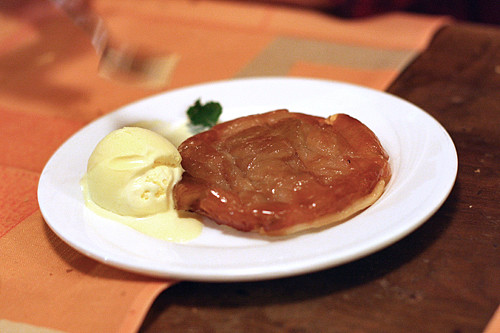tarte Tatin | by David Lebovitz