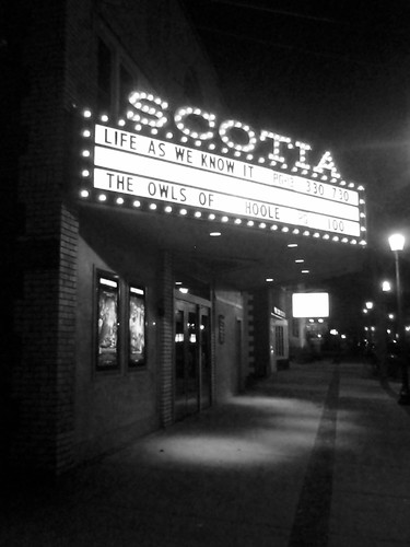 scotia theater | by Joelk75