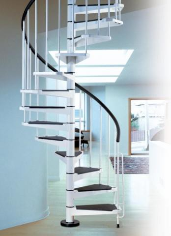 ... Civik Kit Spiral Stair Arke 3 | By Staircase Warehouse