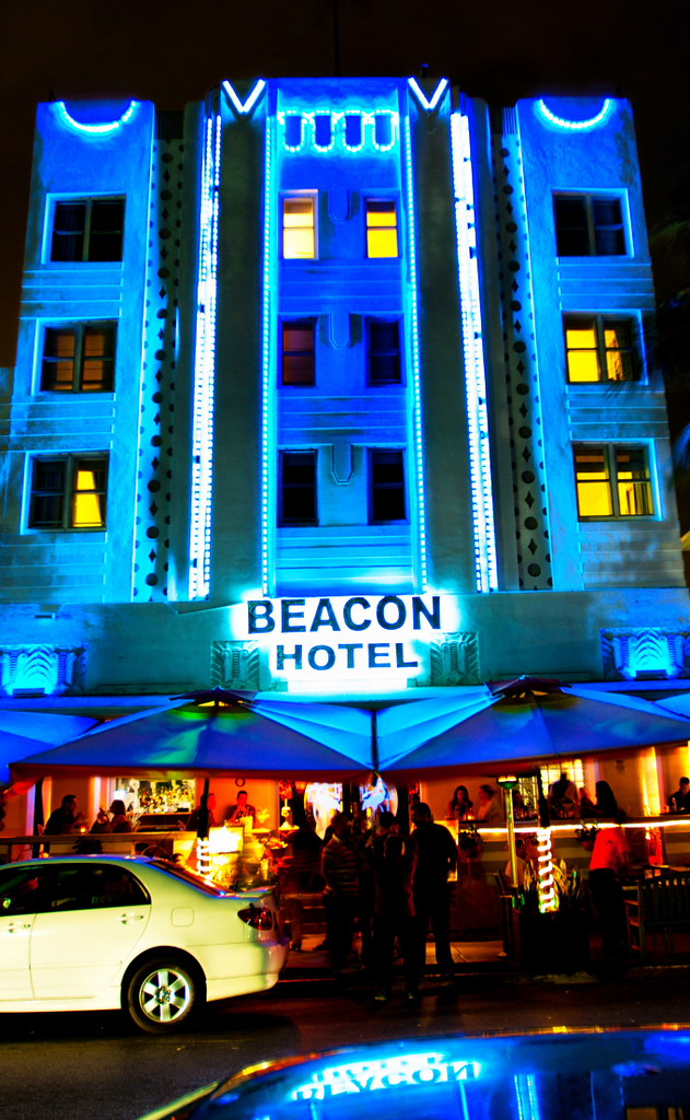 Hotel Beacon New York Addreb