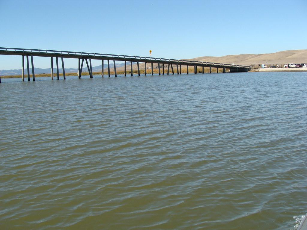... Landing Bridge | USFWS photo | Pacific Southwest Region USFWS | Flickr