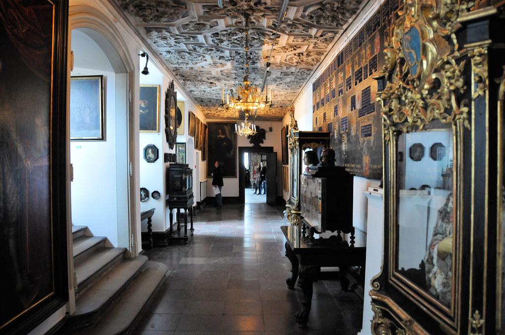 Rosenborg Castle Copenhagen Rosenborg Castle