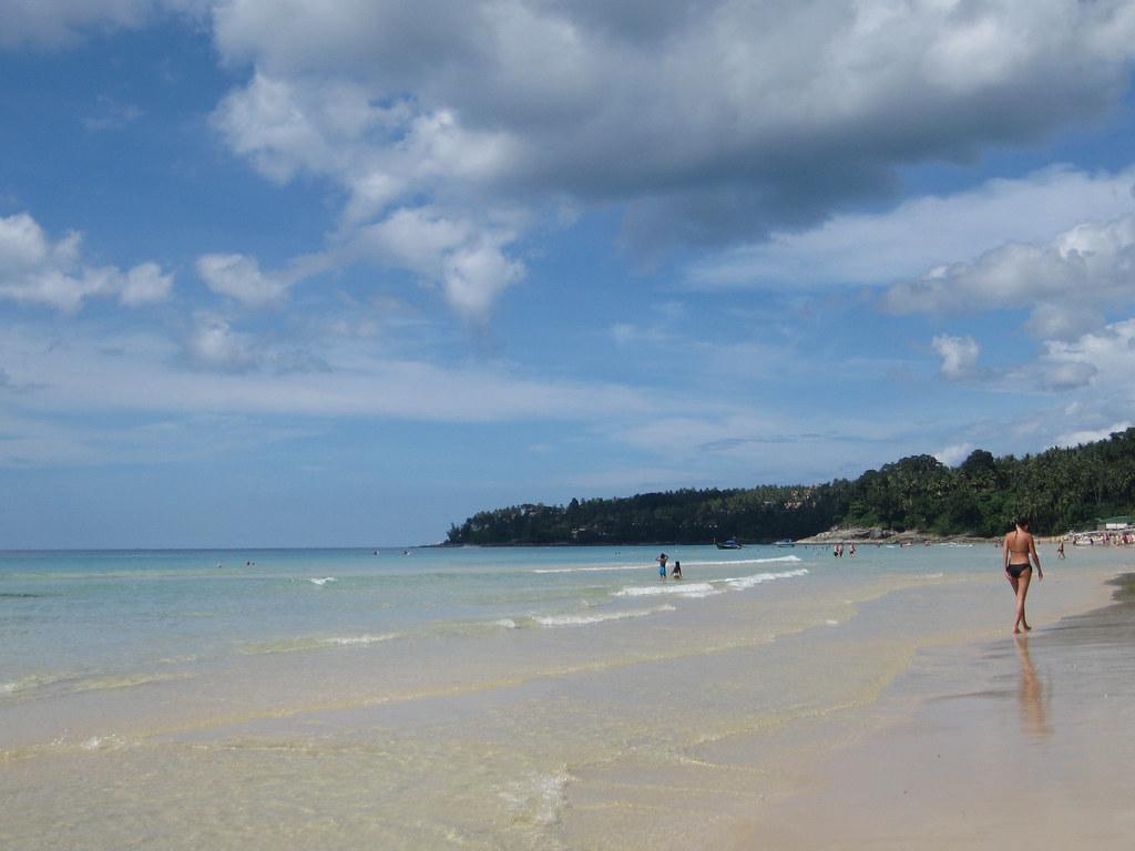 Surin Beach, Phuket. Image: Josh Evnin, CC