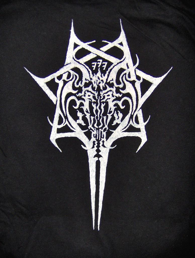 Art On T Shirt Logo Of Celtic Frost Hpim1478g Dominik Matus