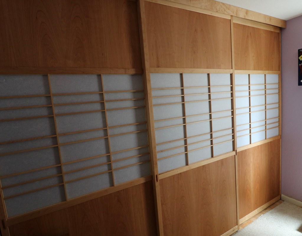 Charmant ... Shoji Screen Closet Doors #57 | By Pacific Shoji Works