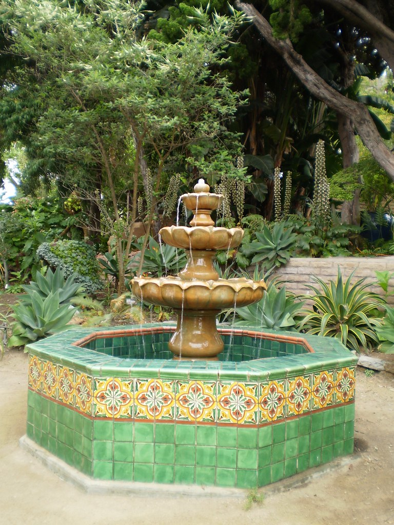 Water Cube Spa San Diego