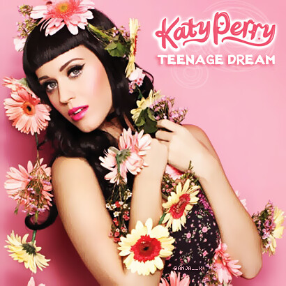 Girls Rock Camp Album Covers Katy Perry Janelle Monae |Teenage Dream