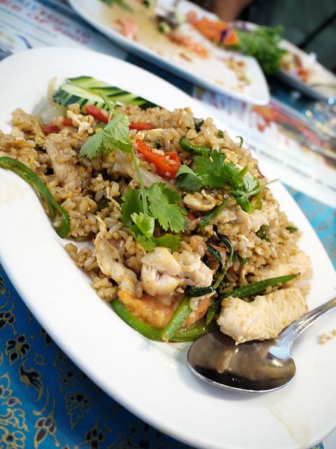 Thai Food Fairfax Virginia
