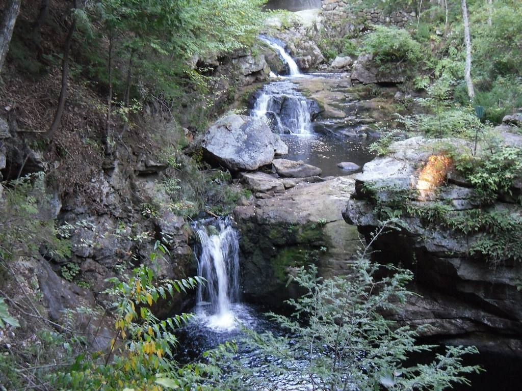 Image result for Glendale Falls in boston
