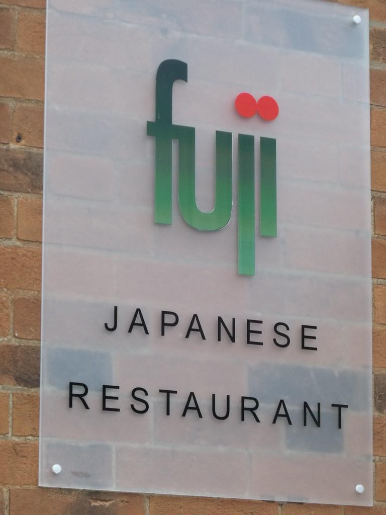 Fuji Japanese Restaurant Menu Grand Island Ne