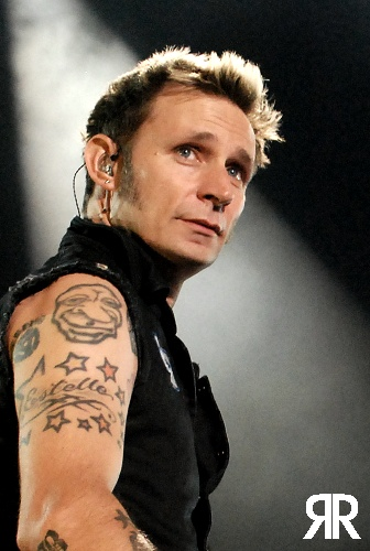 mike dirnt--green day | mike dirnt of green day | Flickr