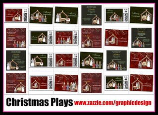 Christmas Plays | by Juliana RW