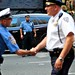 Why do always the other cops get promoted?