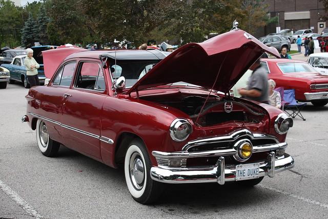 1950 ford 2 door deluxe for 1950 ford two door