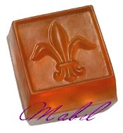 Honey Fleur De Lys M&P | by Mabel White
