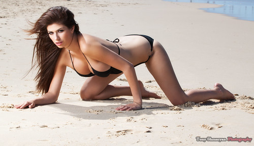 Melissa On the Beach | by tonys70