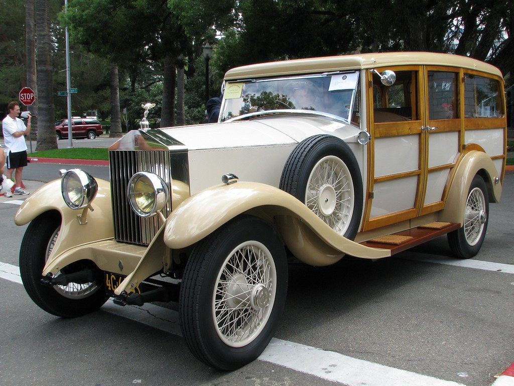 Old Woody Cars For Sale