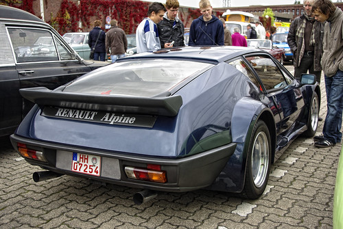 1984 renault alpine a310 gt flickr. Black Bedroom Furniture Sets. Home Design Ideas