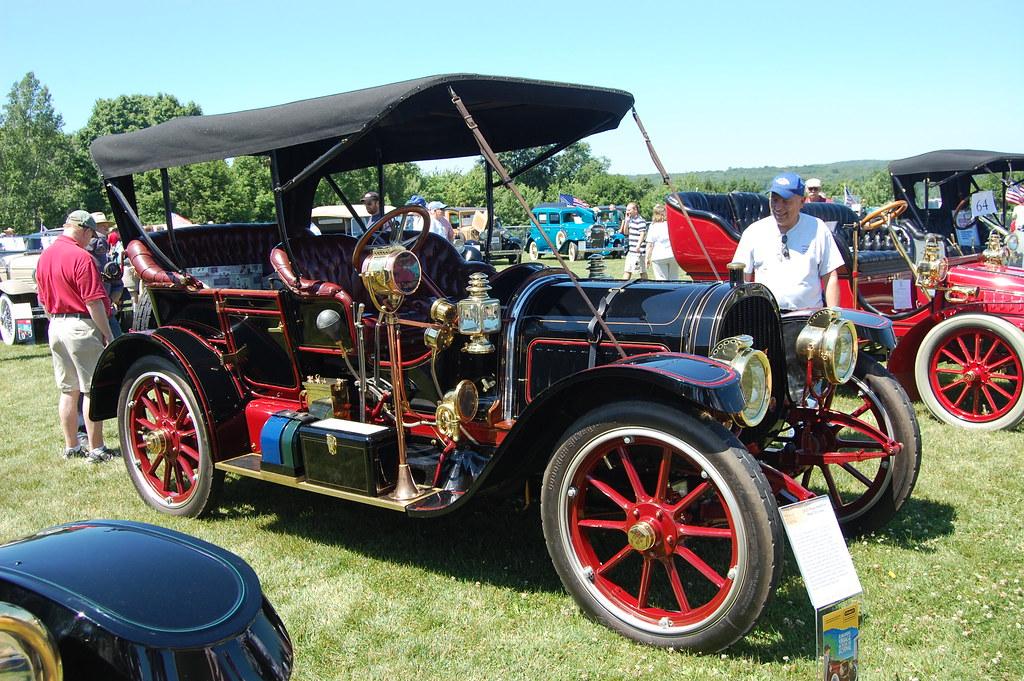 Cars  Pope Car