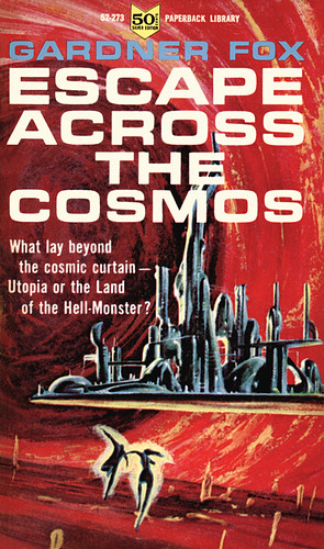 Escape Across the Cosmos