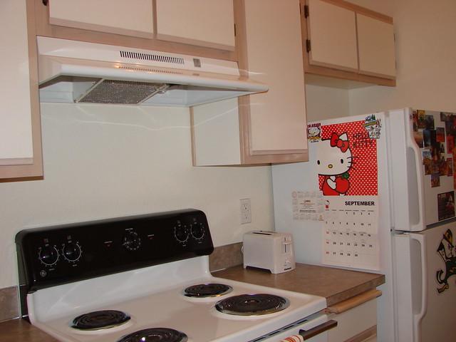 Bend Oregon Kitchen Cabinets Resurfaced