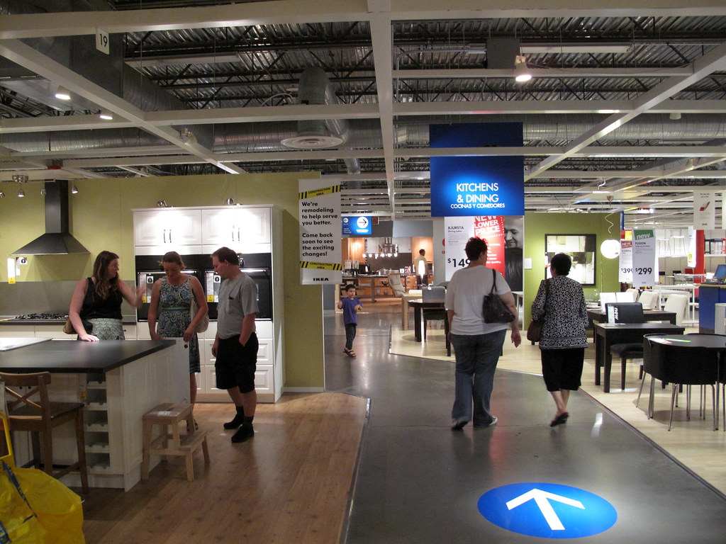at ikea in phoenix ken sharon lotts flickr