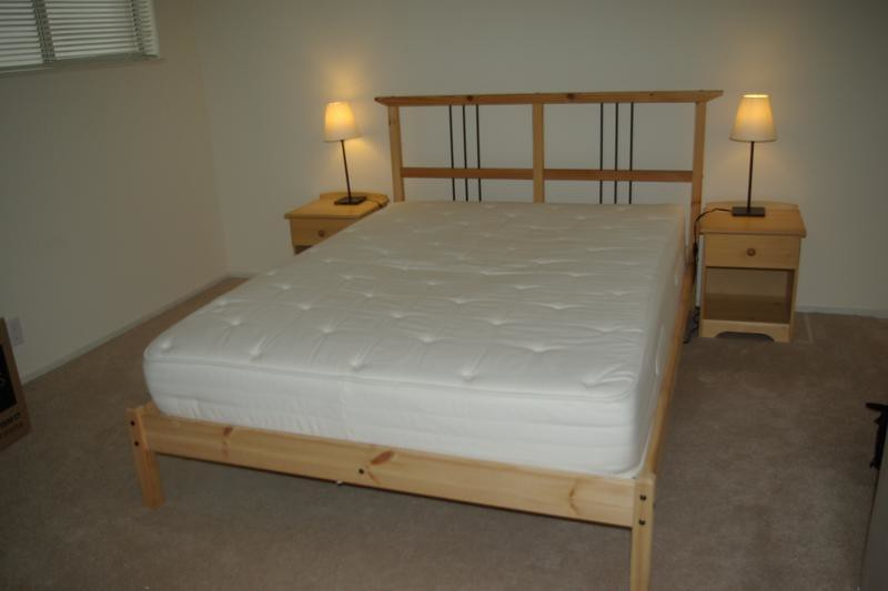 Superior ... Full Size Bed With 2 Night Stand And Lamps | By Furnitures2009