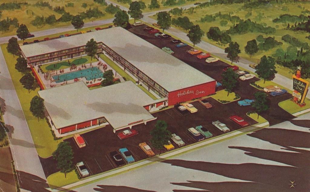 Holiday Inn Northwest - Pikesville, Maryland