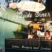 Exterior | Lucy's Eastside Diner