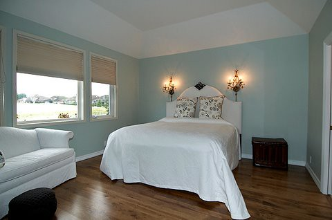 Soothing Bedroom Remodel Wow Check Out The Raised