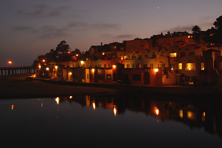 Capitola Venetian Night | by AmyKClark!