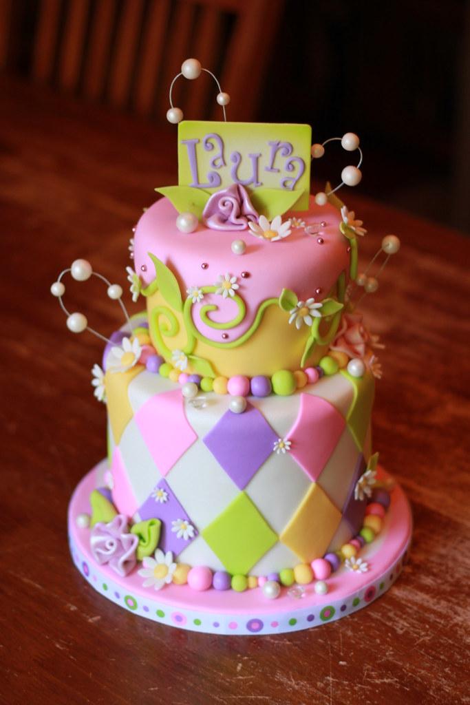 30 07 17 Laura Igray3911 S Birthday Today Bcna