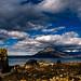 Loch Scavaig, Skye