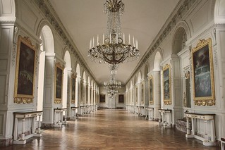 grand trianon | by pearled