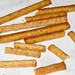 Fire Roasted Tomato Wheat Thins Crunch Stix Closeup