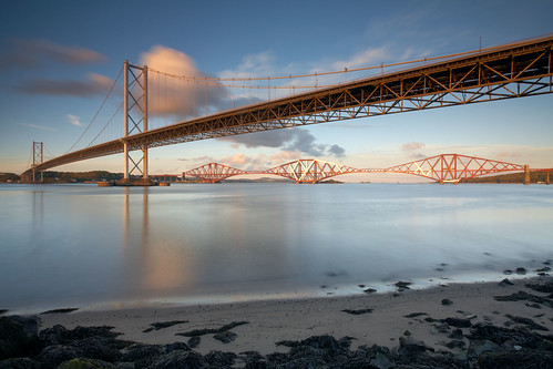 Golden Bridges | by Duncan_Smith