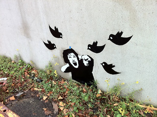 Under twitter attack in Koln | by nuttyxander