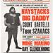 wrestling poster, hull