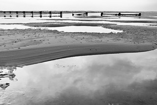 Beach Reflections | by duncanlegge