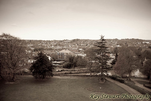 Tonbridge & Castle | by Kay Stewart Photography